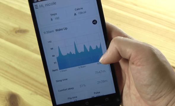 華碩首款運動錶 VivoWatch 發表會前搶先看 image_17