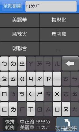 精選11款開車旅遊必裝App (Android) papago02