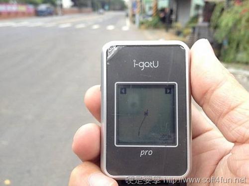 [開箱評測] GT-820 Pro 單車 GPS 旅遊紀錄器 clip_image0074