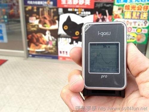 [開箱評測] GT-820 Pro 單車 GPS 旅遊紀錄器 clip_image0134