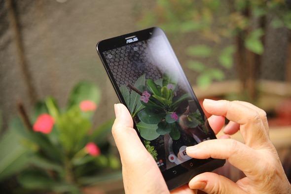 ZenFone 2 Laser: 6吋大螢幕、雷射對焦、簡單拍照,送給長輩孝親機的推薦選擇 IMG_0273
