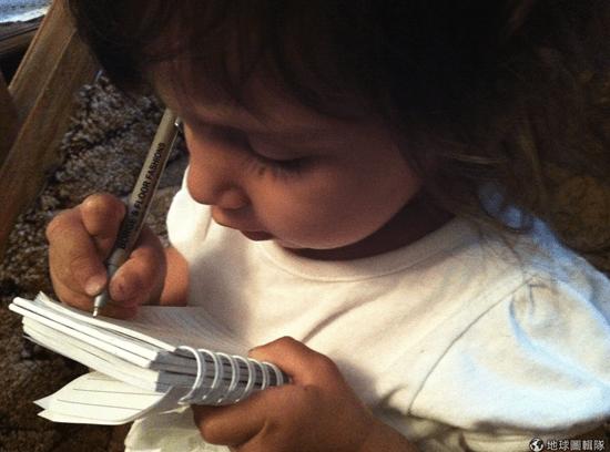 [早安!地球] 研究:寫日記讓你更健康 Snip20140917_9