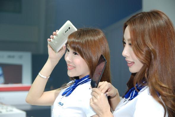 華碩 ZenFone 2 正式發表,4G 記憶體頂級規格 9 千買得到! DSC_0007