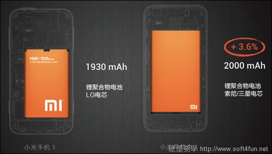 小米2_電池