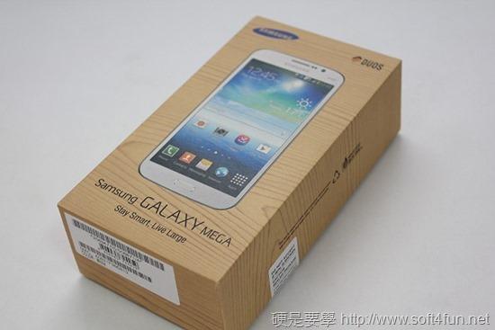 雙卡雙待 Samsung GALAXY MEGA 5.8 吋智慧型手機評測 IMG_0383