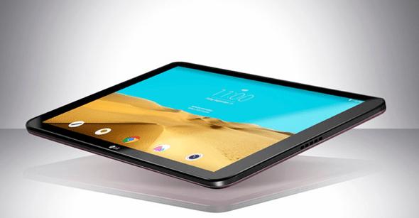 LG 發表新系列平板電腦 LG G Pad 2 10.1,超大容量電池超長續航力 [捷運科技報] image
