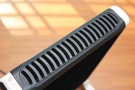 電膜電暖器 THOMSON SA-W02F 開箱評測與心得,寒流取暖必備 thomson04