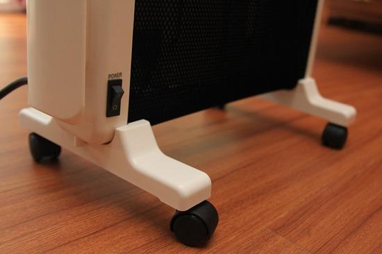 電膜電暖器 THOMSON SA-W02F 開箱評測與心得,寒流取暖必備 thomson07