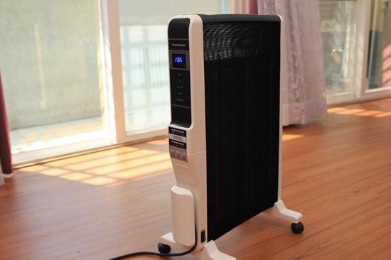 電膜電暖器 THOMSON SA-W02F 開箱評測與心得,寒流取暖必備 thomson27