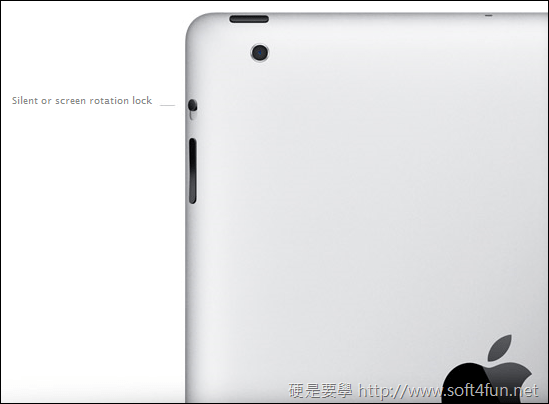 iPad 2 上市,別忘了背後的 iOS 4.3 !! switch