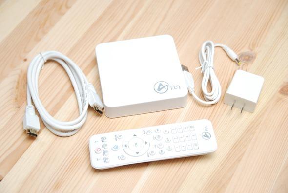 AGFUN BOX 重新打造智慧電視的操作體驗,看電視和玩遊戲一樣輕鬆有趣 DSC_0009