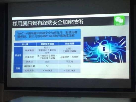 WeChat 新改版,說錯話 WeChat 讓你有機會回收回來! image018