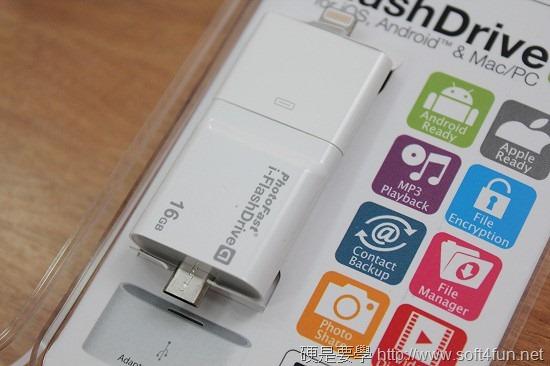 i-FlashDrive 雙頭龍,支援 iPad/iPhone 的檔案傳輸神器 clip_image002_thumb