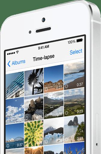 iOS 8 相機加入智慧功能,縮時攝影功能新登場! ios-8---_5