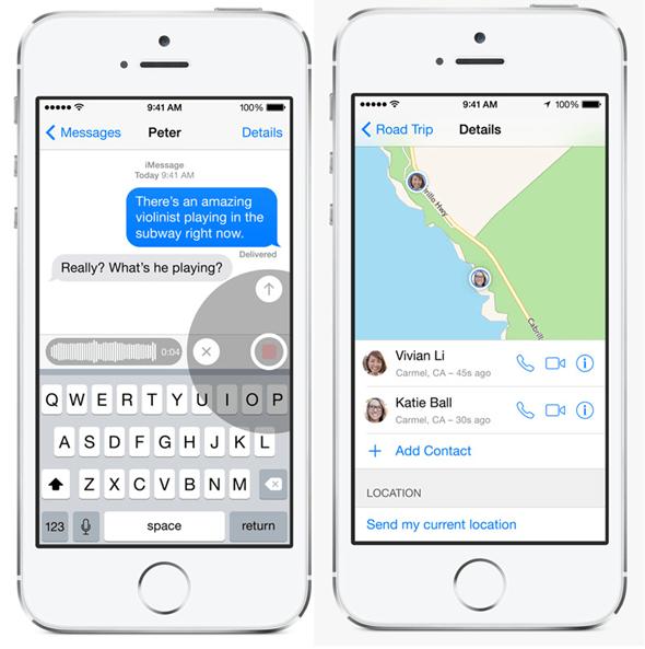 iOS 8 新功能揭曉!有史以來最大幅度改版! iPhone 4 掰掰無緣升級 image_3
