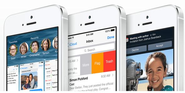 iOS 8 新功能揭曉!有史以來最大幅度改版! iPhone 4 掰掰無緣升級 image_4