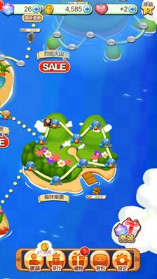 懷舊經典遊戲泡泡龍繁體中文版上架 App Store!融入社群元素更好玩 2015011217.09.36