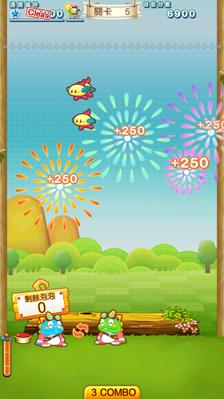 懷舊經典遊戲泡泡龍繁體中文版上架 App Store!融入社群元素更好玩 2015011217.15.27