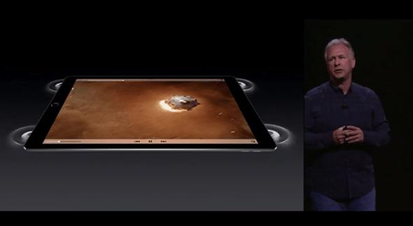 新品上市:iPad Pro-12.9吋筆電級平板問世,直挑微軟 Surface apple-event-035