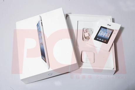 The new iPad 開箱實測影片出爐,iPad2 超級比一比 the-new-ipad--04