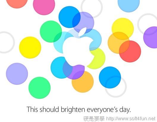 iPhone 5S、iPhone5C 發表會重點整理 iphone-5s-apple-invite