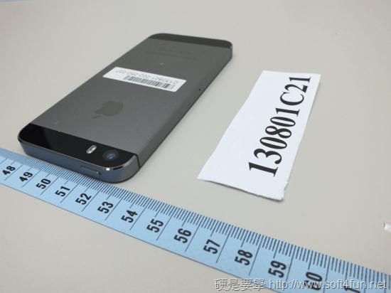 超快!iPhone 5S、iPhone 5C 已通過台灣 NCC 審定 iphone-5S-3