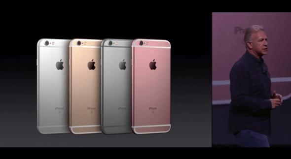 萬眾矚目 iPhone 6S 粉紅機亮相,全新3D Touch觸控、4K錄影、相機畫素升級 apple-event-076
