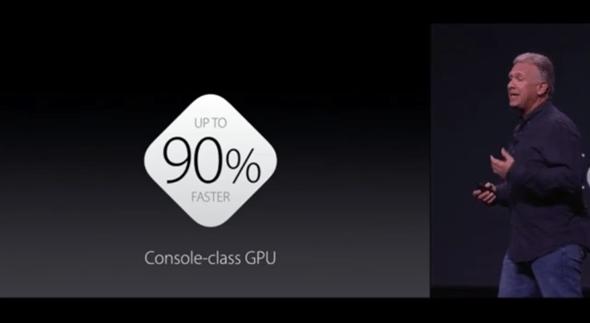 萬眾矚目 iPhone 6S 粉紅機亮相,全新3D Touch觸控、4K錄影、相機畫素升級 apple-event-085