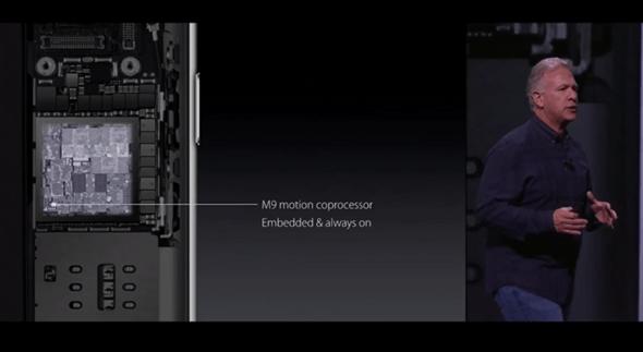 萬眾矚目 iPhone 6S 粉紅機亮相,全新3D Touch觸控、4K錄影、相機畫素升級 apple-event-087