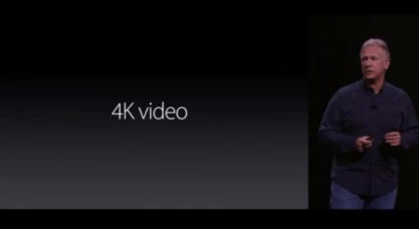 萬眾矚目 iPhone 6S 粉紅機亮相,全新3D Touch觸控、4K錄影、相機畫素升級 apple-event-093