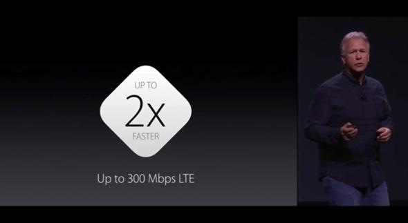 萬眾矚目 iPhone 6S 粉紅機亮相,全新3D Touch觸控、4K錄影、相機畫素升級 apple-event-100