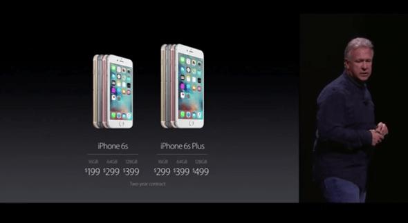 萬眾矚目 iPhone 6S 粉紅機亮相,全新3D Touch觸控、4K錄影、相機畫素升級 apple-event-107