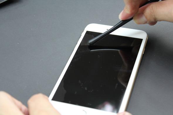 [推薦] iPhone 6/6 Plus 3D 滿版康寧9H鋼化玻璃保護貼 IMG_5007