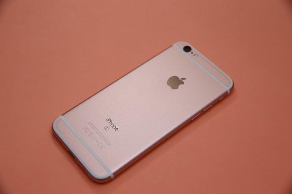 iPhone 6S/6S Plus 專屬3D滿版康寧強化玻璃保護貼+全機包膜開箱 IMG_9860