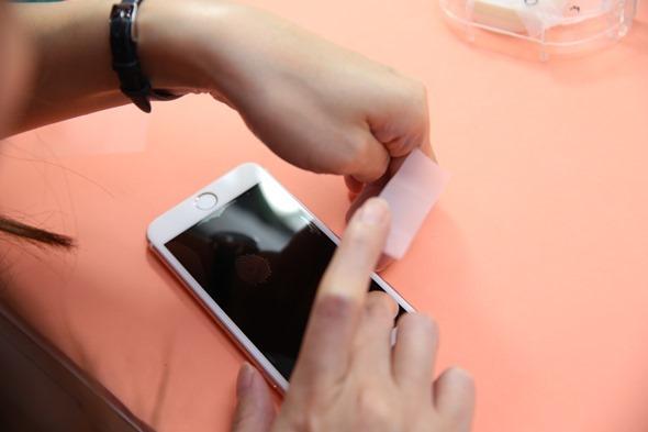 iPhone 6S/6S Plus 專屬3D滿版康寧強化玻璃保護貼+全機包膜開箱 IMG_9879_3