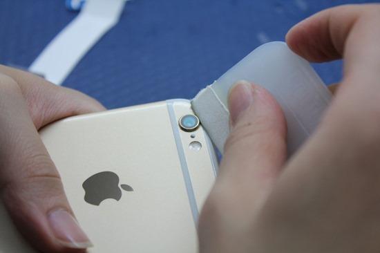 imos 我又來了!iPhone 6/6 Plus 全機包膜/保護貼施工 imosiphonecase35