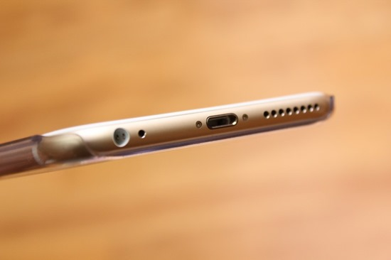 innerexile iPhone 6 Plus 自我修復保護殼 hydra plus,磨了一週竟無刮痕(透明色) iPhone6plus43