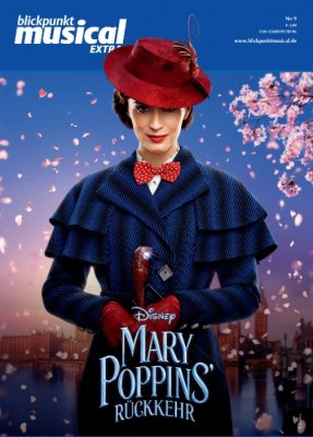 mary poppins musical stuttgart # 68