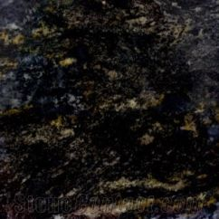 Best Material For Kitchen Countertops Steel Table Black Cosmic South (cosmic Gold), Granite Slabs Tiles From ...