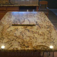 Kitchen Island Granite Top Inside Cabinet Organizers Lapidus From United States-19476 ...