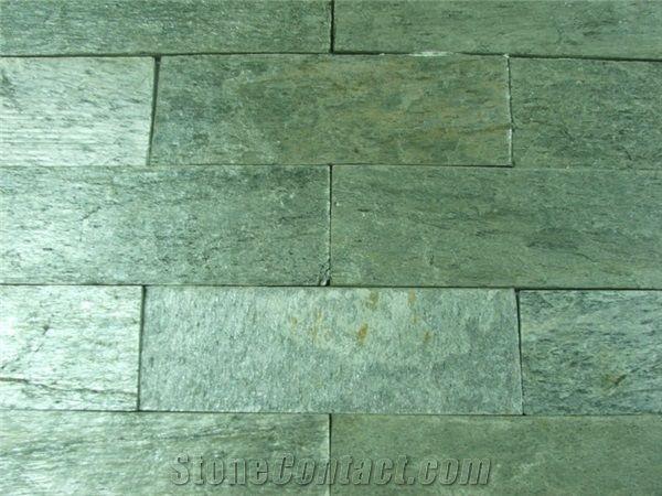 green slate tile from israel 22087