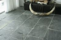 Grey Slate Floor Tiles   Tile Design Ideas
