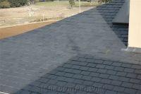 Spanish Roofing Slate, Spain Black Slate Roof Tiles from ...