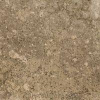 Sinu Dark Limestone Slabs Tiles, Colombia Brown Limestone ...