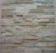 The gallery for --> White Slate Wall Tiles