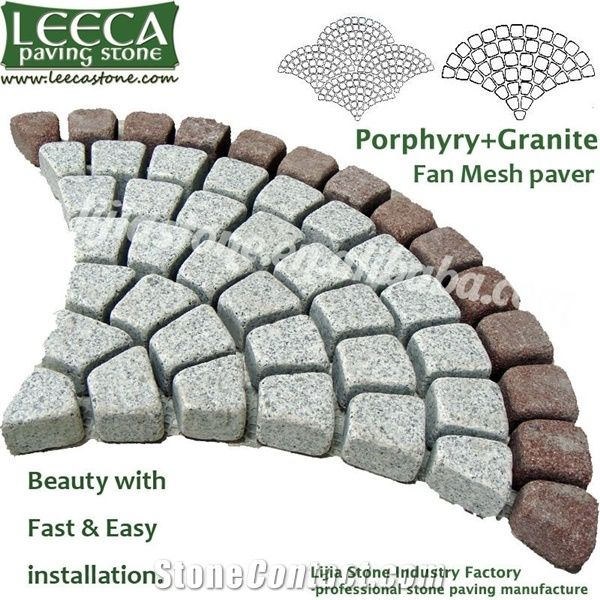 stone patio pavers lowes prophyry