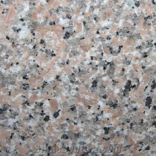 rosa porrino granite tile china pink