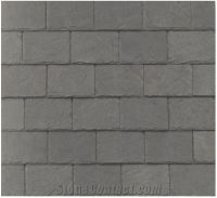Vermont Grey Roof Tiles, Vermont Gray Grey Slate from ...