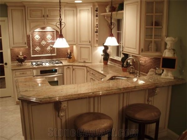 replacing kitchen countertops how to design lady dream granite countertop from united states ...