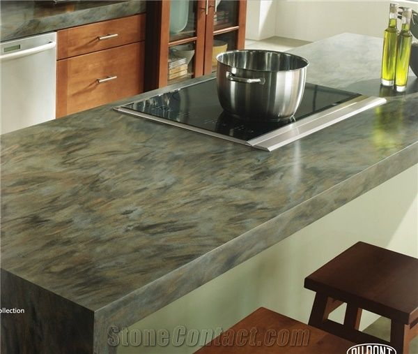 Sorrel Corrian Solid Surfaces Countertop from Canada
